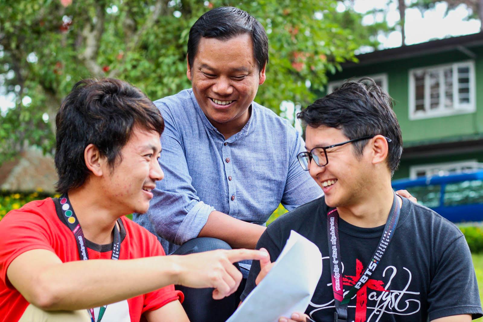 PBTS Students